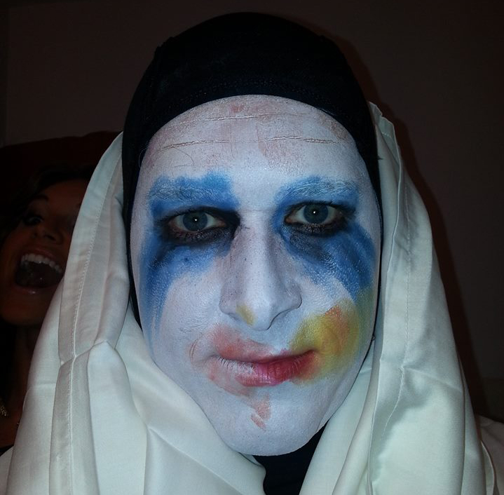 gaga_applause_costume