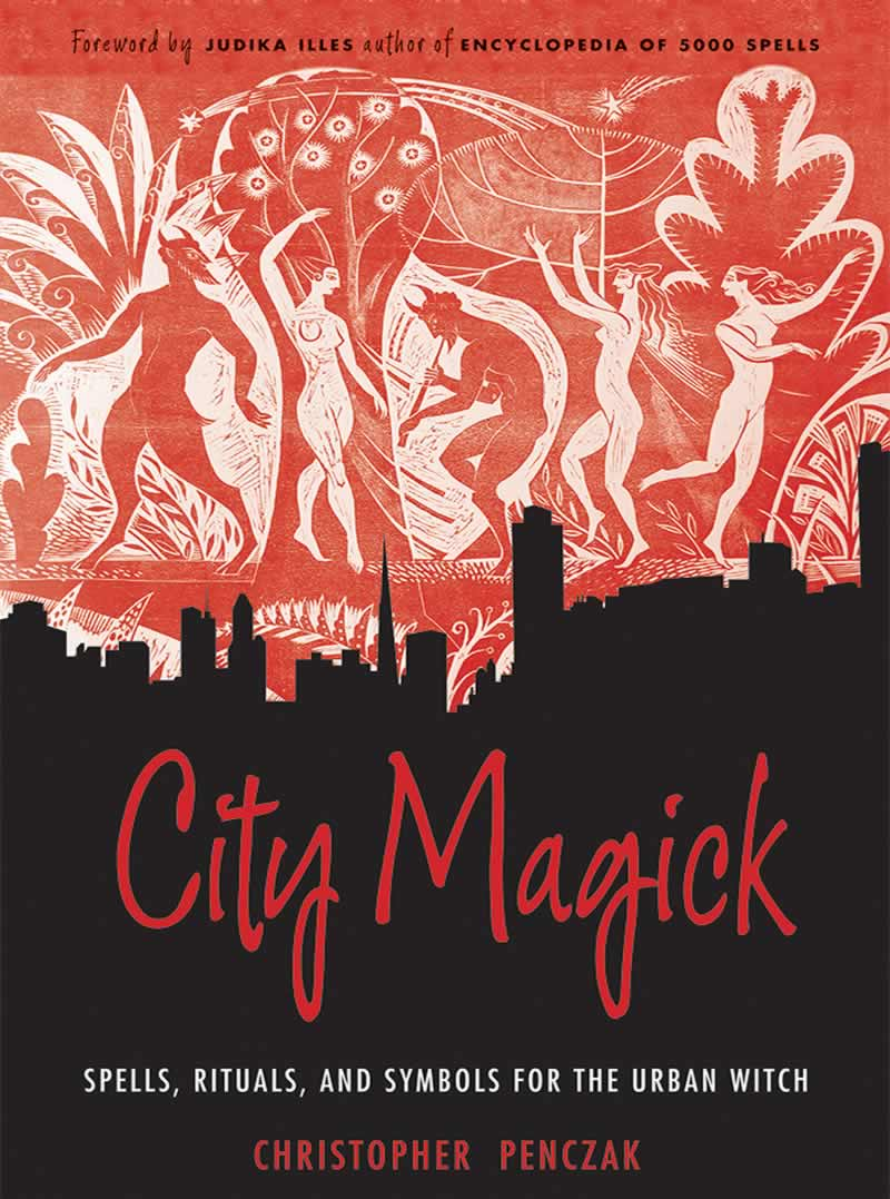 City Magick