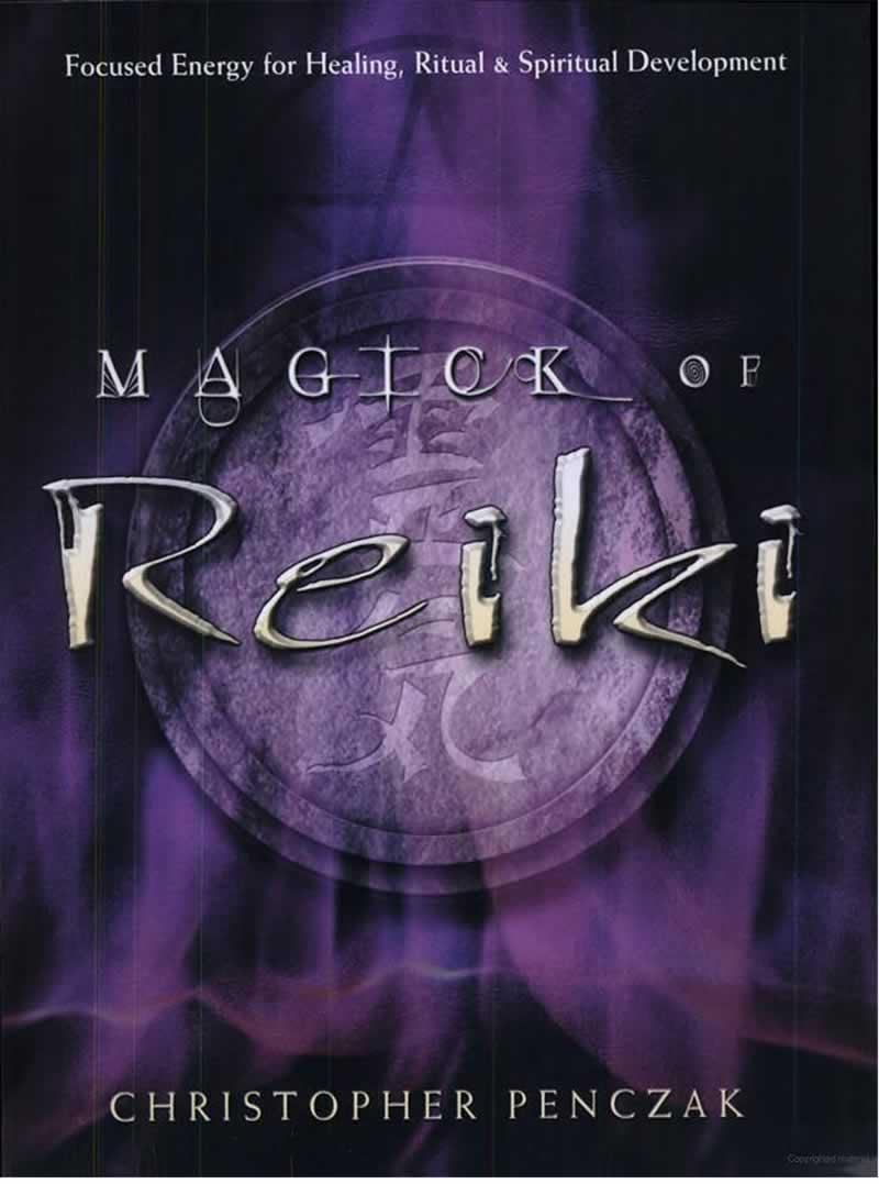 Magick of Reiki