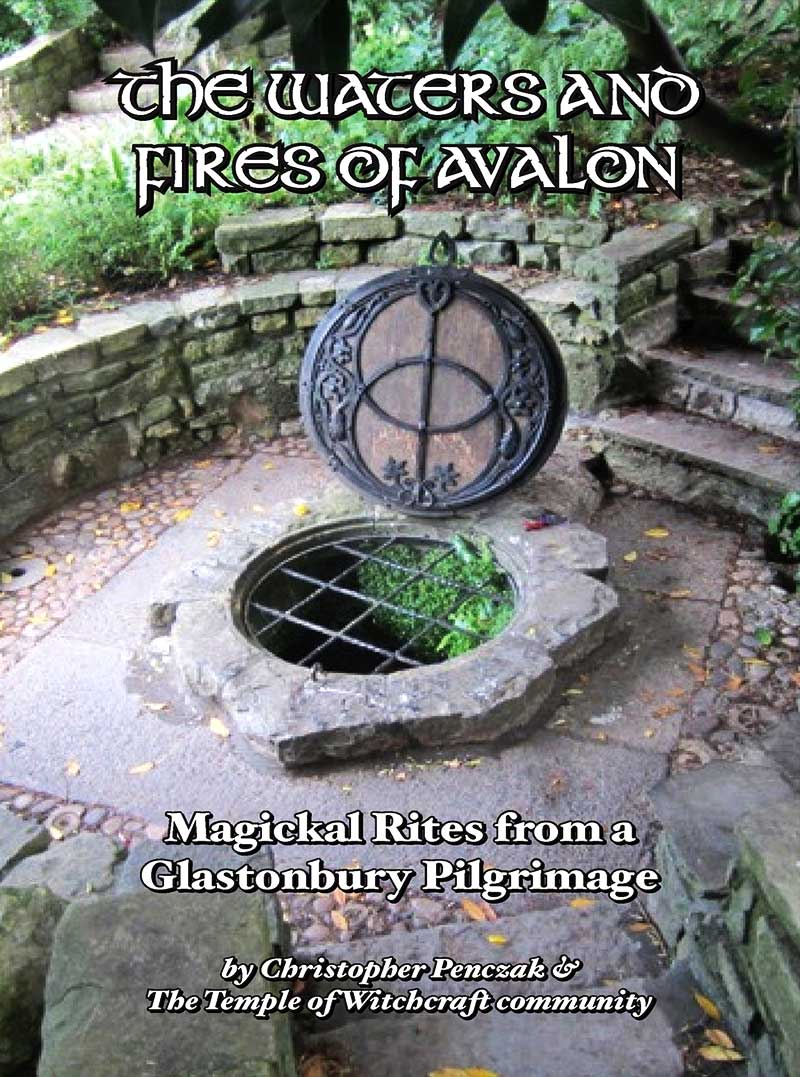 The Waters and Fires of Avalon