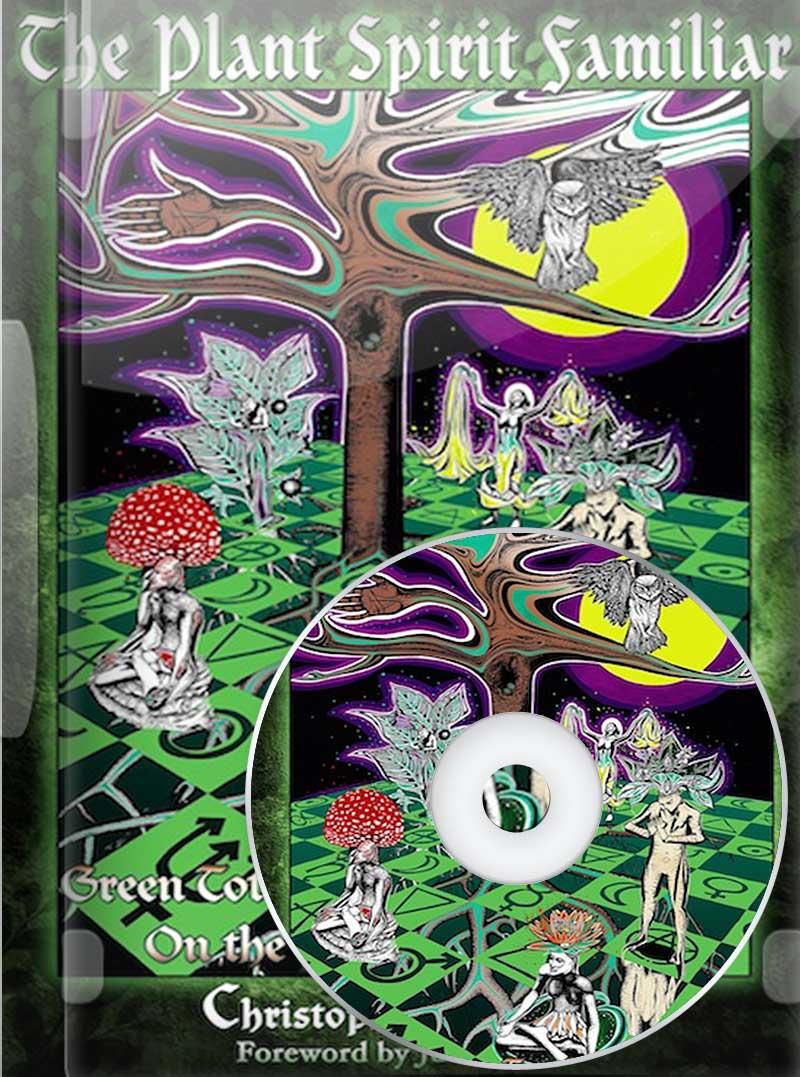 The Plant Spirit Familiar CD