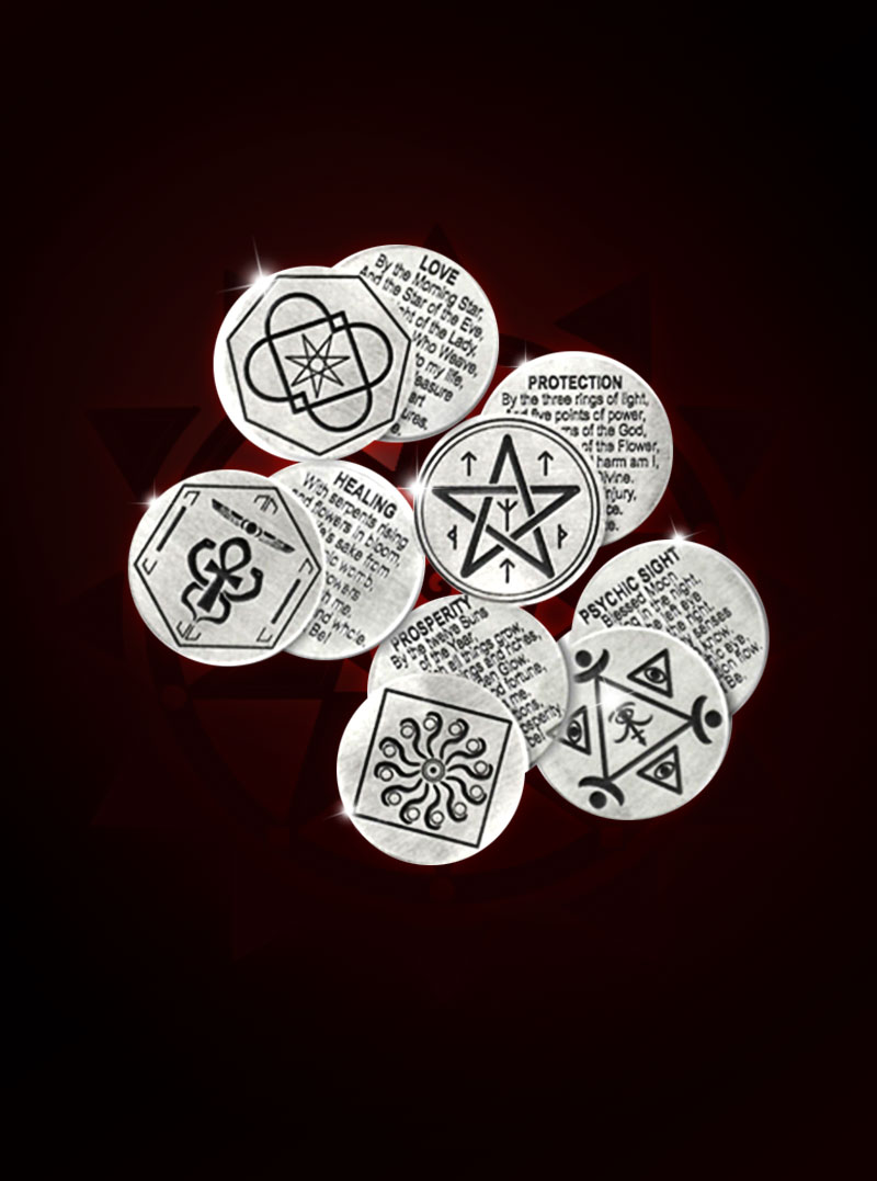 Spell Coins