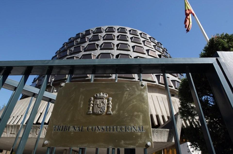 El Carrusel Judicial.