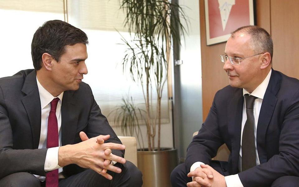 Una Reforma Fiscal para Europa.