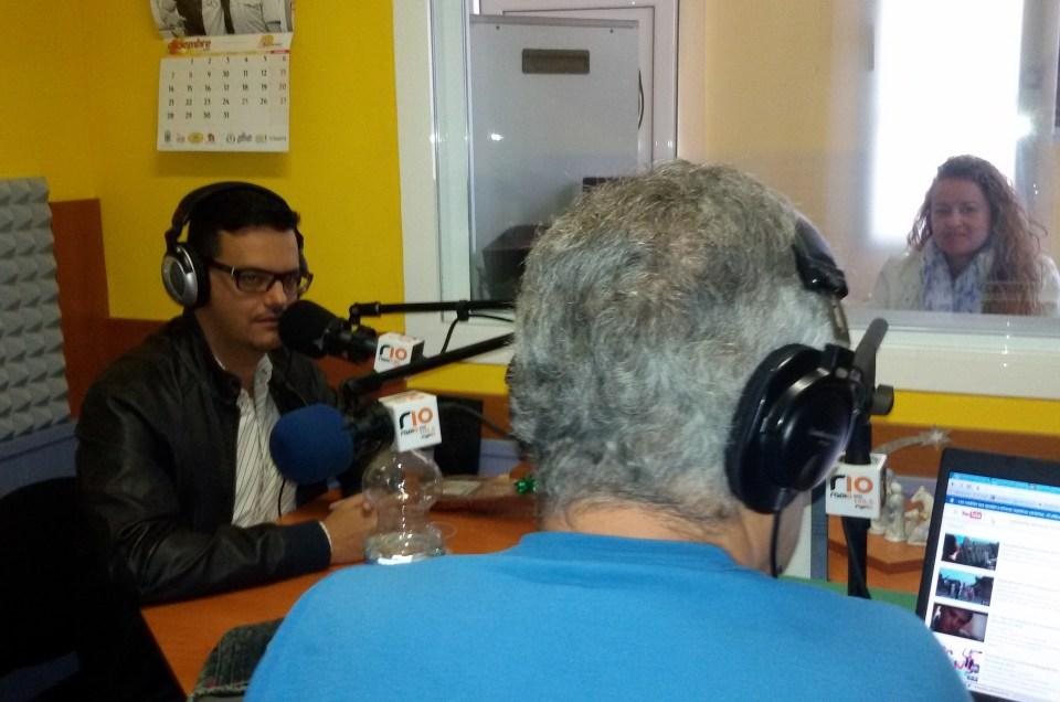 """Christopher Rodríguez: """"Hay que solventar los problemas de las y los canarios, con o sin CC»."""