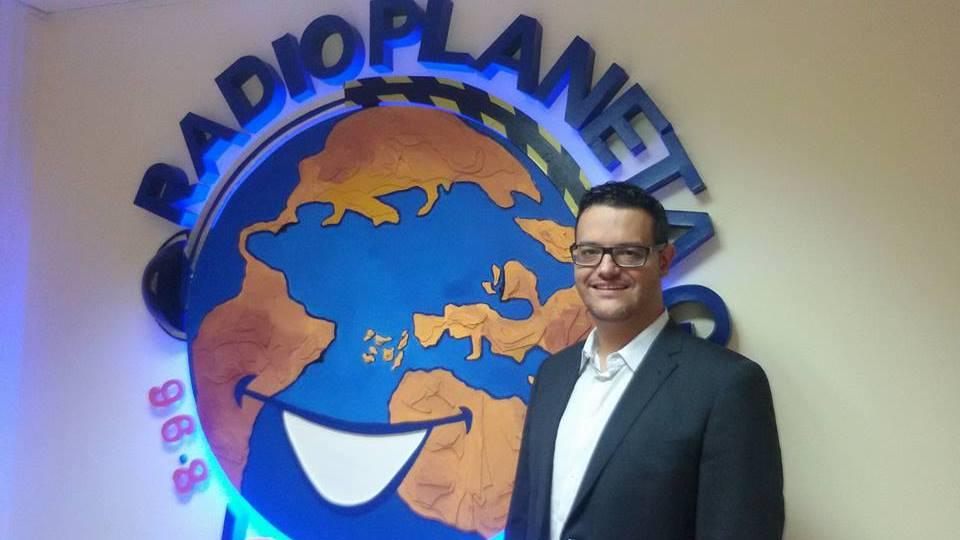Christopher Rodríguez: «No vamos a cometer ilegalidades para beneficiar a un colectivo determinado».