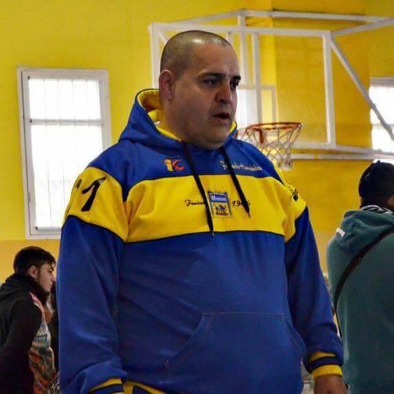 Fernando Hernández, distinguido por la Federación de Lucha por su trayectoria.