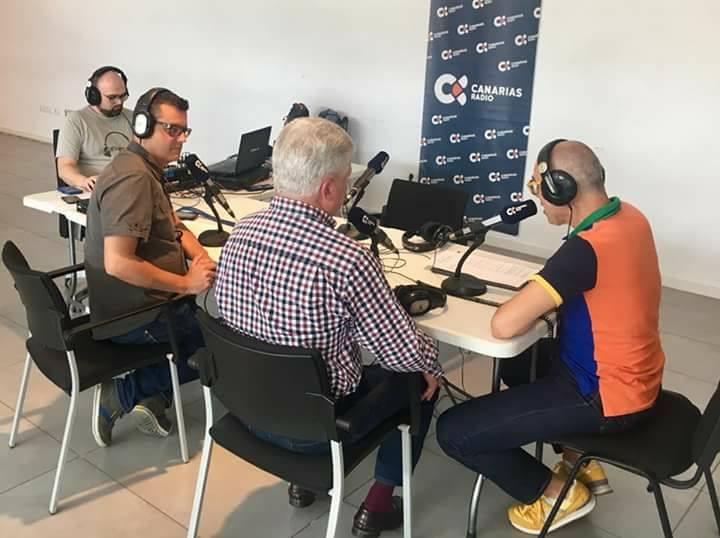 Christopher Rodríguez: «La cultura es la piedra angular de la política de este municipio».