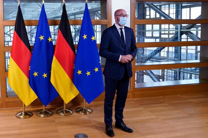 Next Generation. El plan que puede salvar Europa.