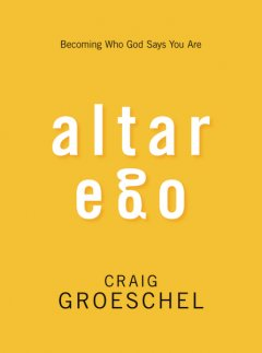 pic of Altar Ego book