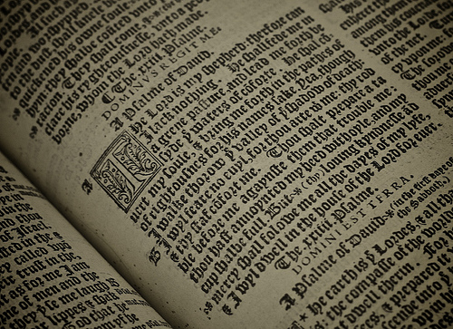 A Beginner's Biblical View of Dispensationalism