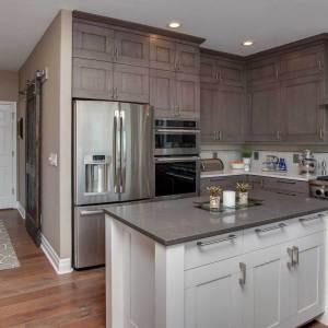 kitchen remodel In Denver