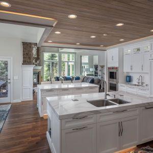 kitchen remodeling Denver contractors