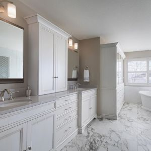 bathroom remodel Denver business