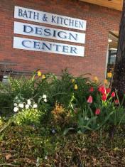 bathroom showrooms Denver design center