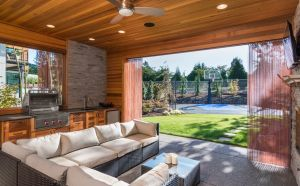 outdoor kitchens - search showrooms in Denver for inspiration