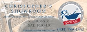 Christophers Kitchen -Kitchen and bath design