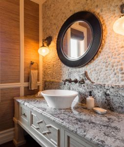 bathroom remodel Denver