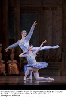 Christopher Stowell Ballet
