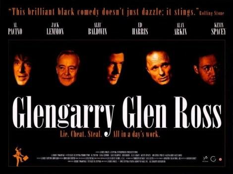 Glengarry Glen Ross Quotes 6