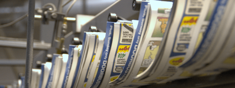 How print will remain relevant: the solution is in the problem
