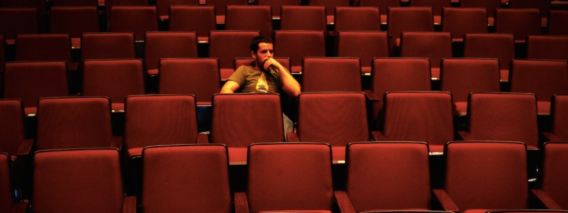 Stop worrying about having too many people at your event