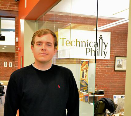 This column about Technical.ly was spiked by the Philadelphia Business Journal