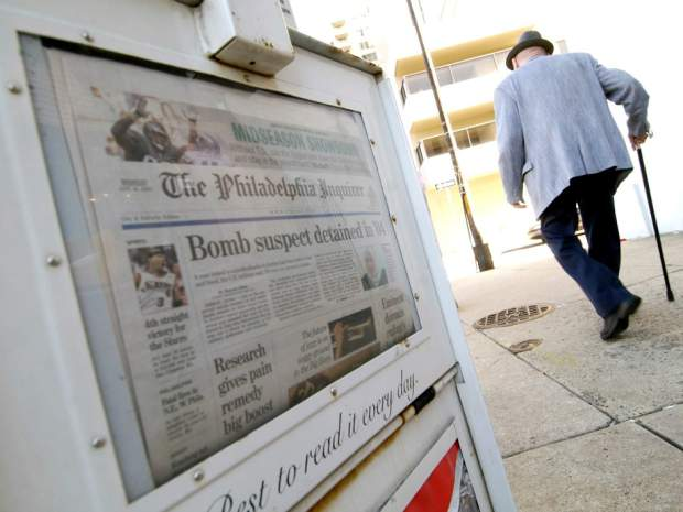 Why the 20th century had such celebrated local journalism