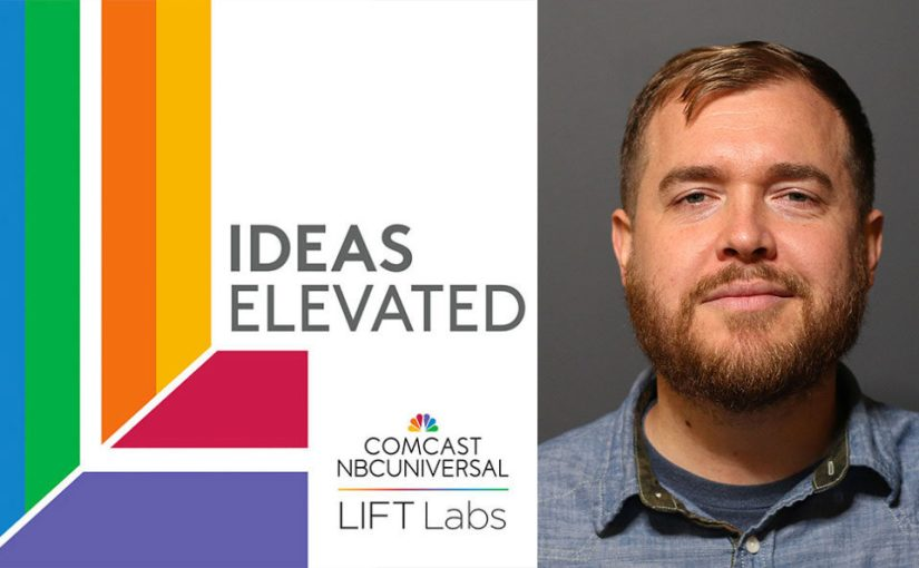 Listen to my interview on the  Ideas Elevated podcast