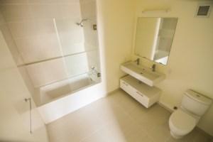 AKA Residences Bathroom