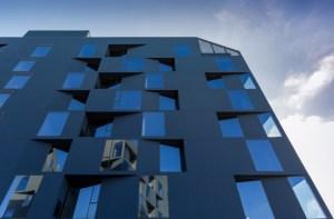 AKA Residences Blue Exterior