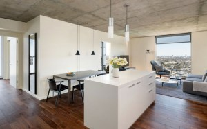AKA Residences Open Loft