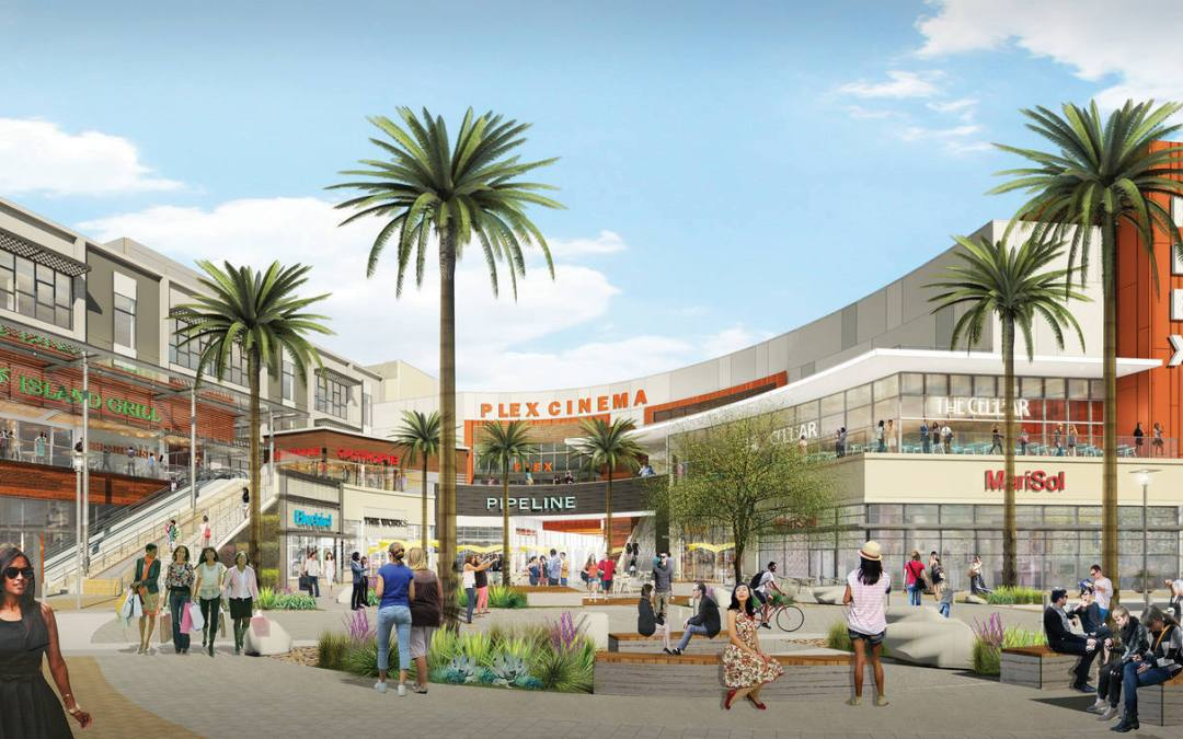 NoHo West Slated For Spring 2020