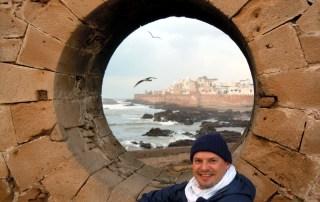 Christo Essaouira Morocco