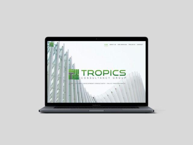 web-development-tropics-consultancy