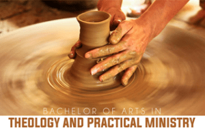 Theology and Practical Ministry