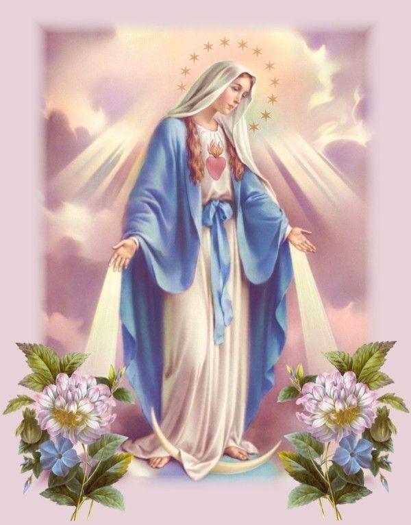 Marie Tendresse Dans Nos Vies : marie, tendresse, Chant, Marie,, Tendresse