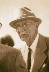 Marquis André de la Franquerie