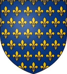 les-armes-des-rois-de-france-ancien