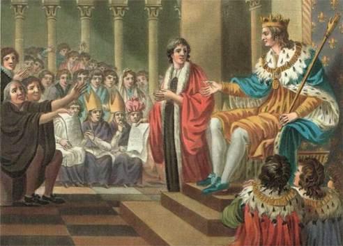 Louis XII Père du peuple