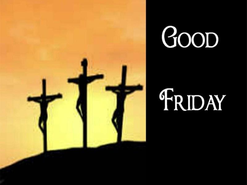 Good Friday Jesus On Cross Wallpaper Christ The King