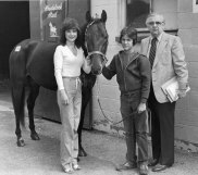 Norma Campbell & Rathmore