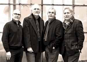 Das Meinhard Siegel Trio+