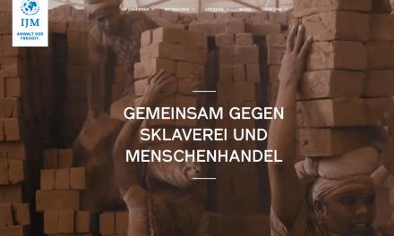 DEUTSCHLAND – IJM ANWALT DER FREIHEIT