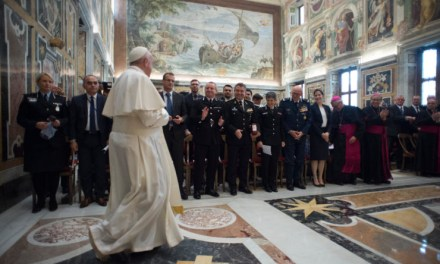 9 Février 2018 : Traite des personnes – Le Pape dénonce des modèles économiques