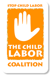 """The Child Labor Coalition formed in November 1989, as concerned groups mobilized following the Capitol Hill Forum, """"Exploitation of Children in the Workplace."""""""