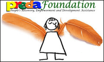 PHILIPPINES – PREDA FOUNDATION – Saving children from abuse