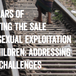 UN – 25 YEARS OF FIGHTING THE SALE AND SEXUAL EXPLOITATION OF CHILDREN: ADDRESSING NEW CHALLENGES