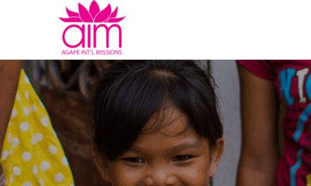 CAMBODIA – AGAPE INTERNATIONAL MISSIONS AIM – Since 2005, our ministries have focused on ending the evil of child sexual slavery