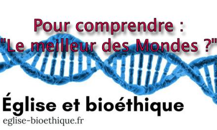 LA CROIX – Bioéthique: « Attention aux dérives! », prévient Mgr Michel Aupetit
